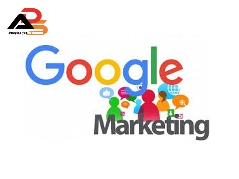 Khóa học Google Marketing