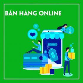 Khóa Học Bán Hàng Online Miễn Phí.