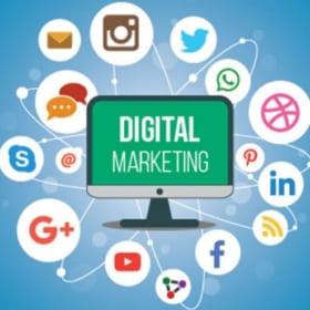 Lợi ích của nền tảng tiếp thị kỹ thuật số